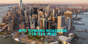 NYC Towing Services